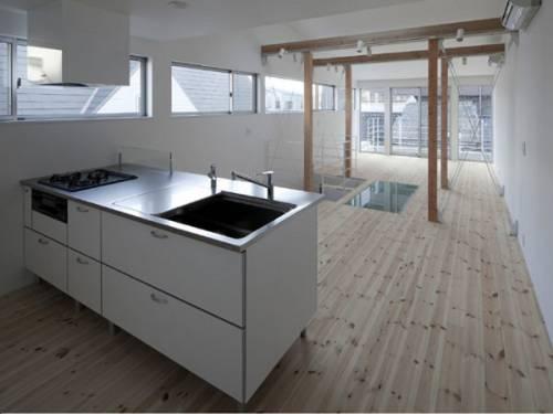 кухня на 3-му поверсі