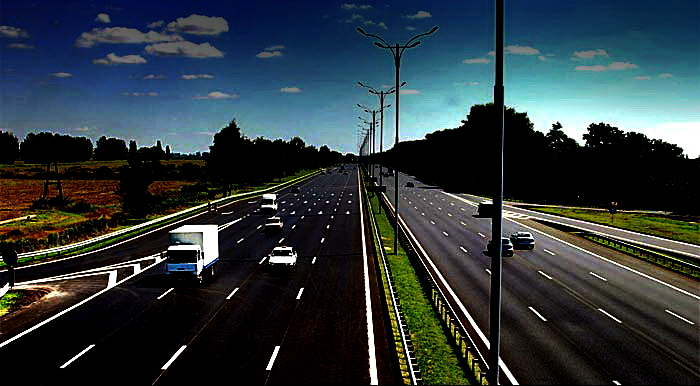 Автомагістраль