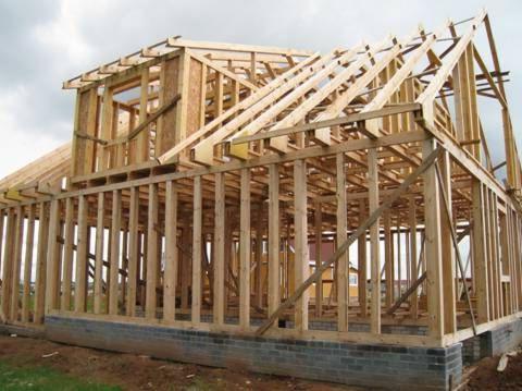 карево - материал для строительства домов