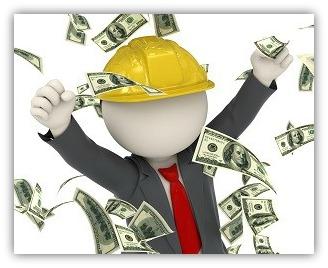 деньги на строительство