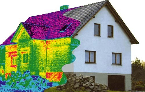 Енергетичний аудит будівлі